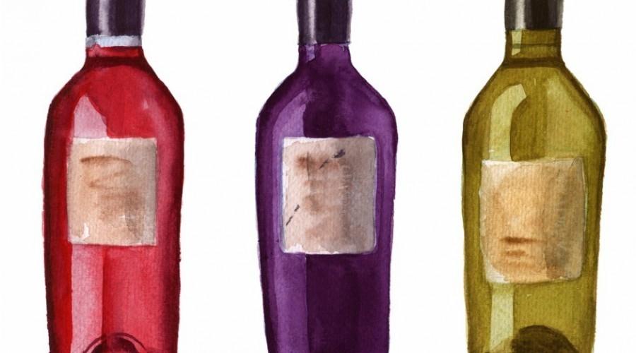Good Tasting Wine in 3 easy steps!
