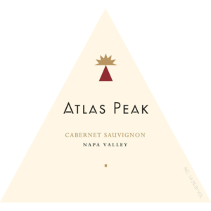 Atlas Peak Napa Valley Cabernet Sauvignon 2014