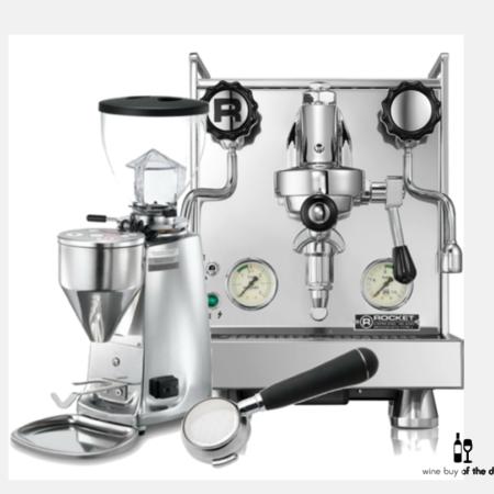 Coffee Gear and Equipment