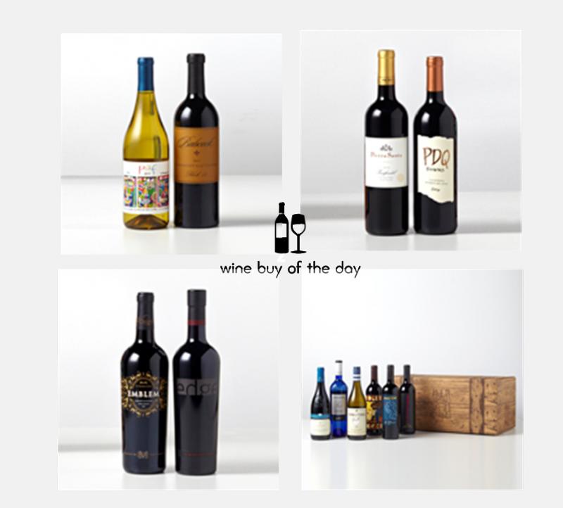 Original Wine Club of the Month
