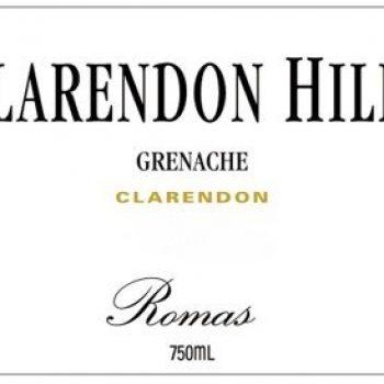 Clarendon Hills Romas Grenache 2010