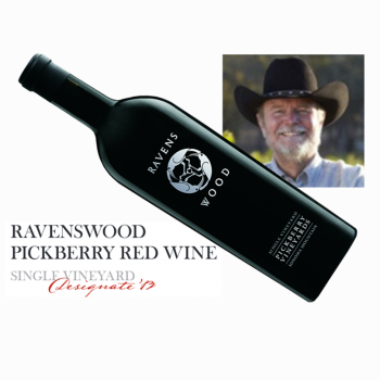 Ravenswood Pickberry Vineyards 2013