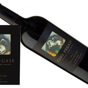 Clos Pegase Mitsuko's Vineyard Merlot 2014