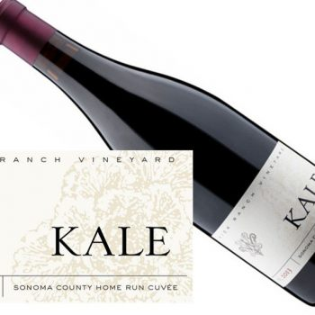 Kale Kick Ranch Vineyard Home Run Cuvée 2013