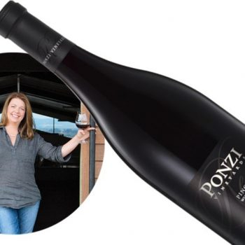 Ponzi Vineyards Pinot Noir Reserve 2014
