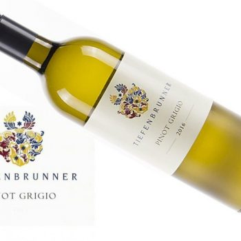 Tiefenbrunner Pinot Grigio Vigneti delle Dolomiti IGT 2016