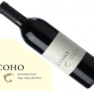 Coho Headwaters Red 2013