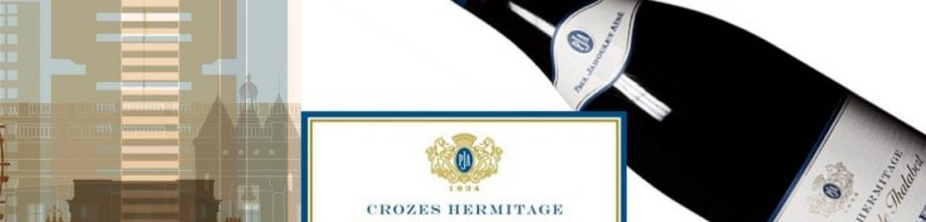 Inside WBOTD   Crozes-Hermitage – what Northern Rhone Syrah is meant to be