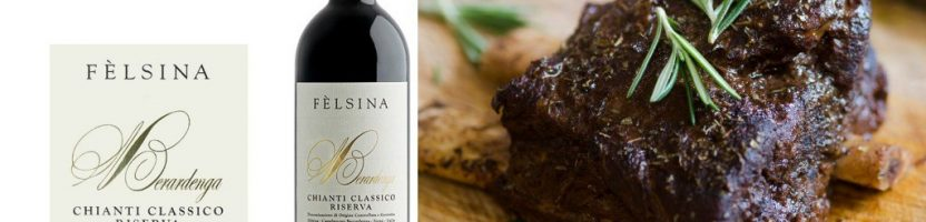 Inside WBOTD | If you have one Chianti Classico Riserva in your cellar – this is it!