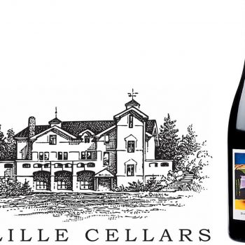 Delille Cellars Metier 2015