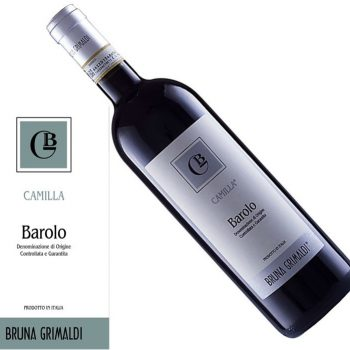 Bruna Grimaldi Camilla Barolo 2014
