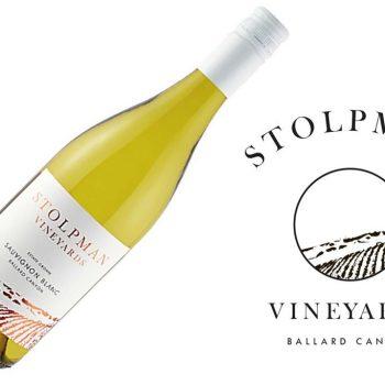 Stolpman Vineyards Sauvignon Blanc 2017