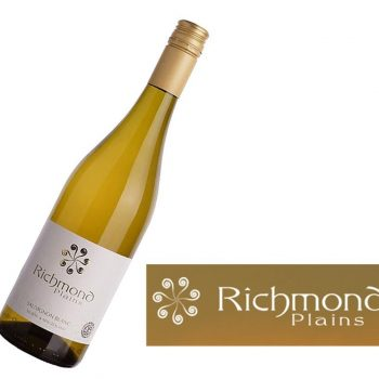 Richmond Plains Sauvignon Blanc 2015