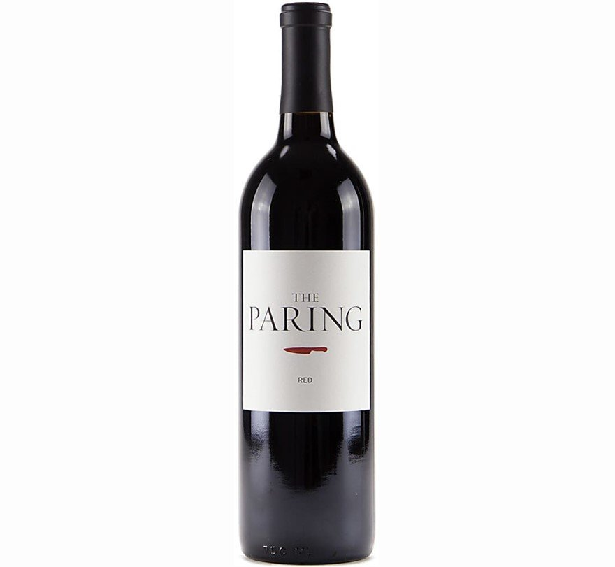 The Paring Red 2014   Winemaker Matt Dees