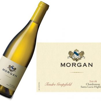 Morgan Highland Chardonnay 2016
