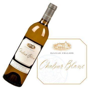 DeLille Chaleur Blanc 2016