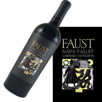 Faust Cabernet Sauvignon 2015