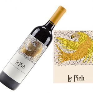 Purlieu Le Pich Cabernet Sauvignon 2015