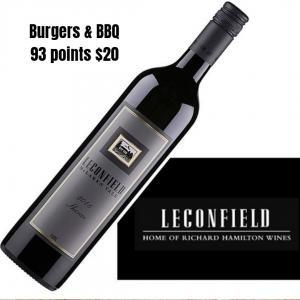 Leconfield Shiraz 2016