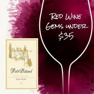 Xtant Petit Bâtard Red 2012