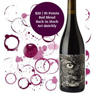 Stolpman Vineyards Para Maria 2017