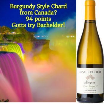 Bachelder Wismer Vineyard #2 Chardonnay 2013