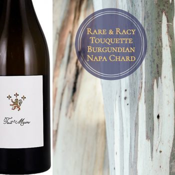Fait Main Toyon Farm Chardonnay 2016