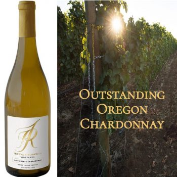 Irvine & Roberts Vineyards Chardonnay 2015