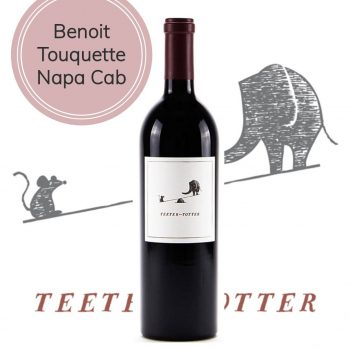 Teeter-Totter Cabernet Sauvignon 2017
