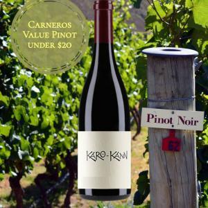 Karo-Kann Pinot Noir 2016