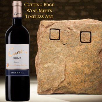 Cune CVNE Rioja Reserva 2014