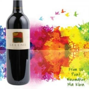 Selene Frediani Vineyard Merlot 2014