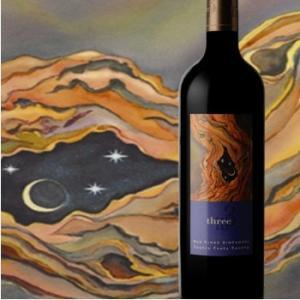 Three Wine Company Old Vines Zinfandel 2015