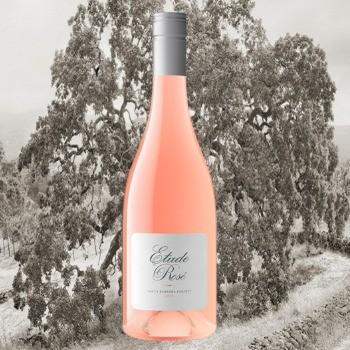 Etude Pinot Noir Rosé 2018