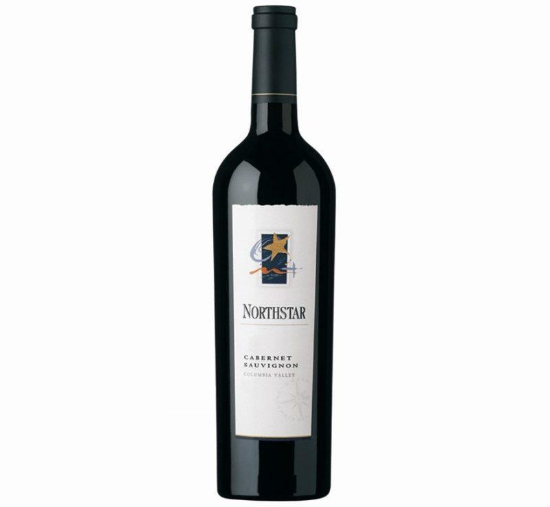 "Northstar Cabernet Sauvignon 2014   Winemaker David ""Merf"" Merfeld"
