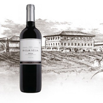 Rioja Vega Tempranillo 2017